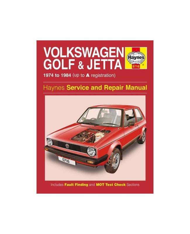 1974 vw beetle workshop manual