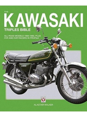 THE KAWAZAKI TRIPLES BIBLE