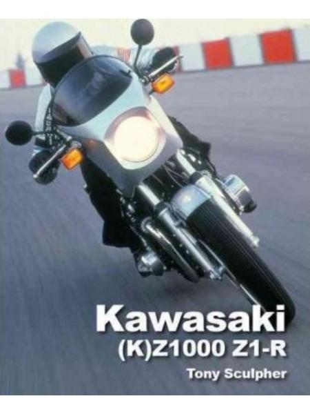 KAWASAKI Z1000 & Z1-R