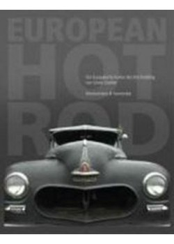 EUROPEAN HOT RODS