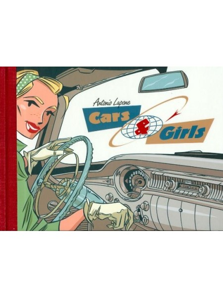CARS & GIRLS - ANTONIO LAPONE