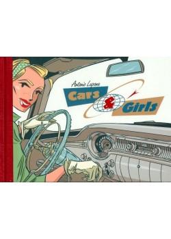 CARS & GIRLS - ANTONIO LAPONE