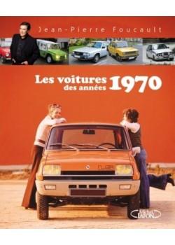 VOITURES DES ANNEES 1970