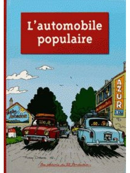 L'AUTOMOBILE POPULAIRE