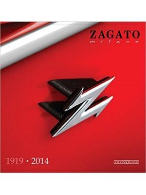 ZAGATO MILANO 1919-2014