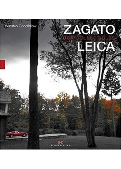 LEICA AND ZAGATO