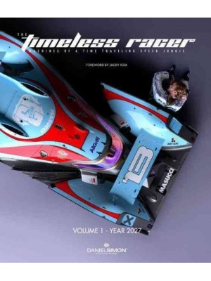 THE TIMELESS RACER