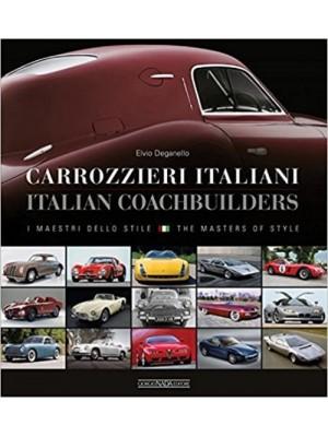 CARROZZIERI ITALIANI / ITALIAN COACHBUILDERS