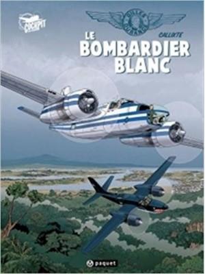 GILLES DURANCE T1 LE BOMBARDIER BLANC