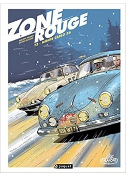ZONE ROUGE - T2 : MONTE CARLO 56