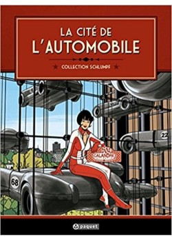 LA CITE AUTOMOBILE - COLLECTION SCHLUMPF