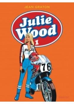 JULIE WOOD INTEGRALE TOME 1