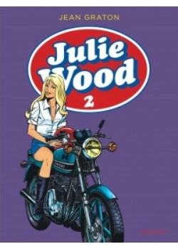 JULIE WOOD INTEGRALE TOME 2