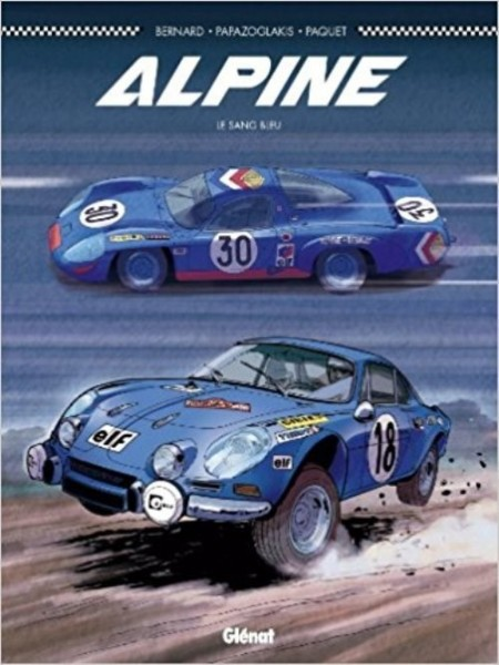 ALPINE (BD)