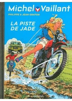 MICHEL VAILLANT T57 - REEDITION - LA PISTE DE JADE