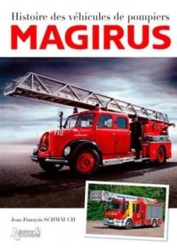 MAGIRUS - HISTOIRE DES VEHICULES DE POMPIERS