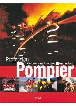 PROFESSION POMPIER