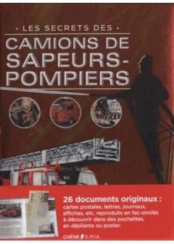 LES SECRETS DES CAMIONS DE SAPEURS POMPIERS