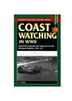 COAST WATCHING IN WWII