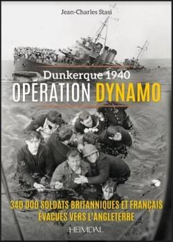 DUNKERQUE 1940 - OPERATION DYNAMO