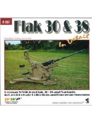 FLAK 30 & 38 IN DETAIL - WWP