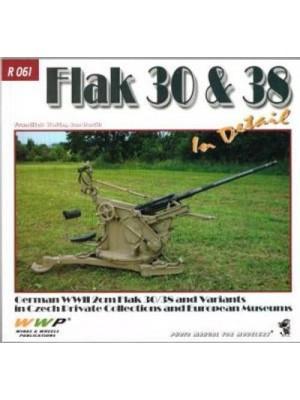 FLAK 30 & 38 IN DETAIL - WWP