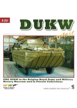 DUKW IN DETAIL - WWP