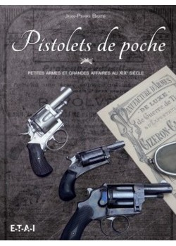 PISTOLETS DE POCHE
