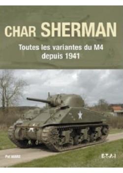 CHAR SHERMAN