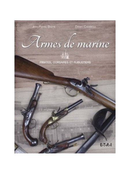 LES ARMES DE MARINE