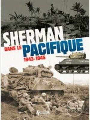 SHERMAN DANS LE PACIFIQUE 1943-1945