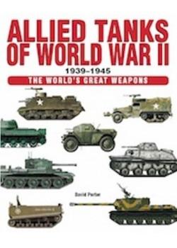 ALLIED TANKS OF WORLD WAR II