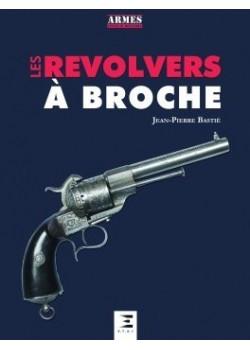 REVOLVERS A BROCHE