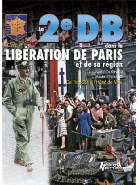 LA 2E DB TOME 1 - DE TRAPPES A L'HOTEL DE VILLE