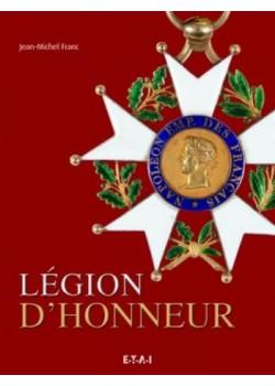 LEGION D'HONNEUR
