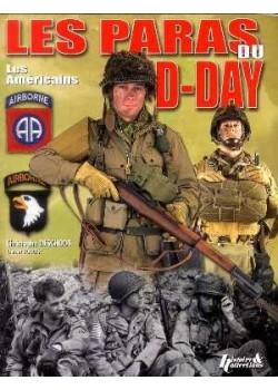 LES PARAS AMERICAINS DU D-DAY