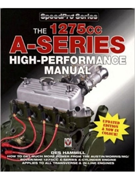1275CC A SERIES HIGH PERF. MANUAL
