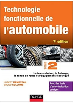 TECHNOLOGIE AUTOMOBILE T2