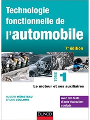 TECHNOLOGIE AUTOMOBILE T1