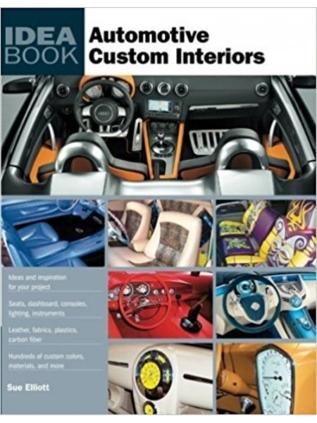 AUTOMOTIVE CUSTOM INTERIORS