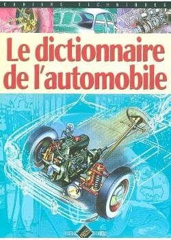 LE DICTIONNAIRE DE L' AUTOMOBILE