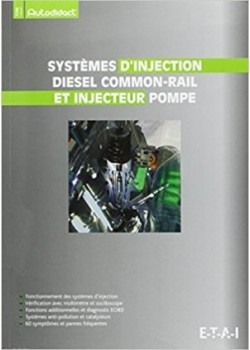 AUTODIDACT TOME 1 - Livres/Cahiers/Manuels Techniques