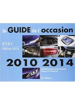 GUIDE DE L'OCCASION 2010/2014 PACK