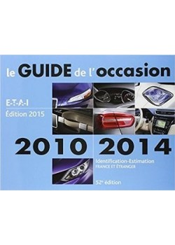 GUIDE DE L'OCCASION 2010/2014 PACK