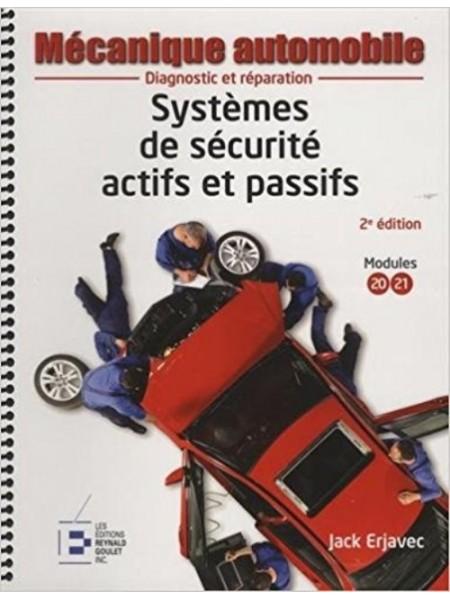 SYSTEMES DE SECURITE ACTIFS ET PASSIFS