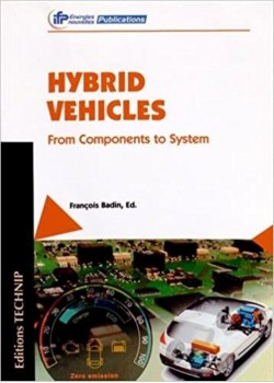 HYBRID VEHICLES FROM COMPONENTS TO SYSTEM