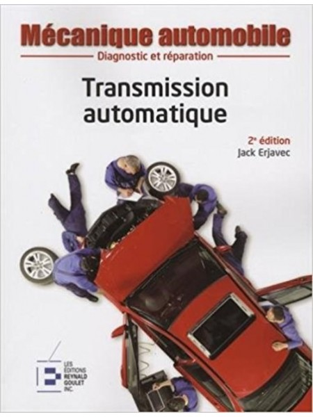 TRANSMISSION AUTOMATIQUE