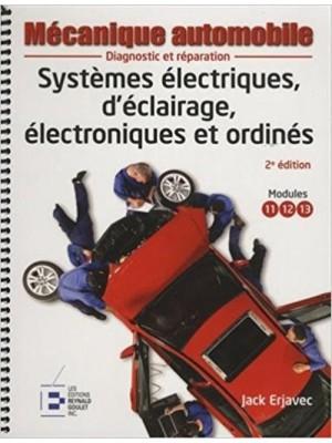 SYSTEMES ELECTRIQUES D'ECLAIRAGE ELECTRONIQUES ET ORDINES