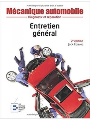 ENTRETIEN GENERAL