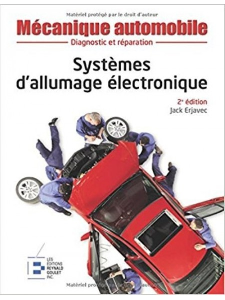 SYSTEMES D'ALLUMAGE ELECTRONIQUE